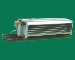 型号风机盘管