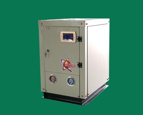 微型户式地能中央空调机组