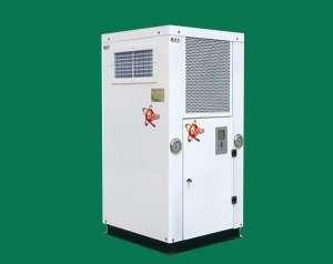 工业用地能空调